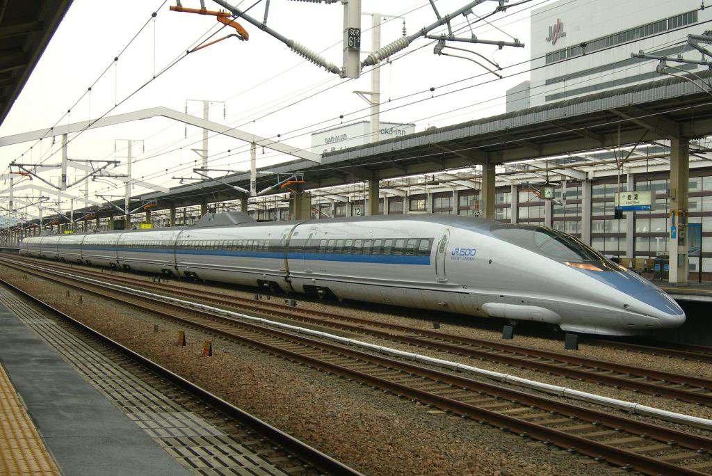 Японских поездах смотреть — img 5