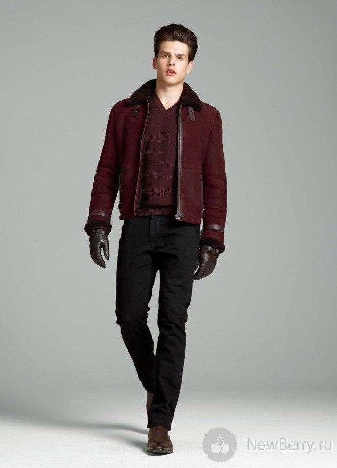 2b2b9b1d43b Мужская одежда Versace осень-зима 2012-2013» — карточка пользователя ...