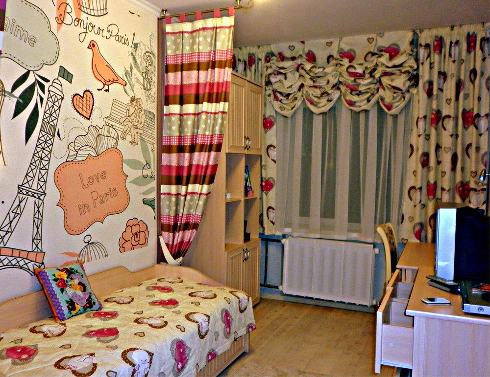 Картинки из ткани для детской комнаты