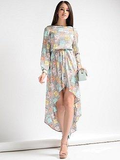 Большой выбор женских платьев