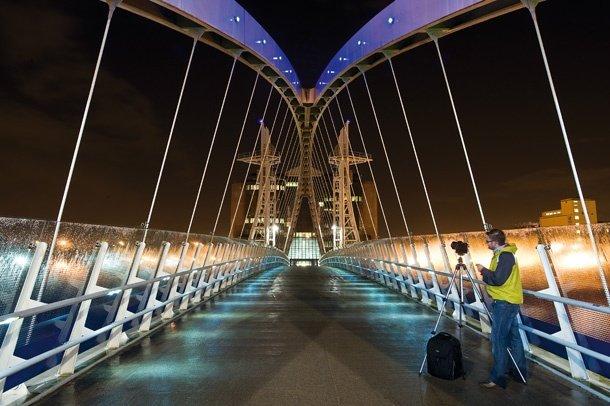 22 совета по ночной фотосъемке