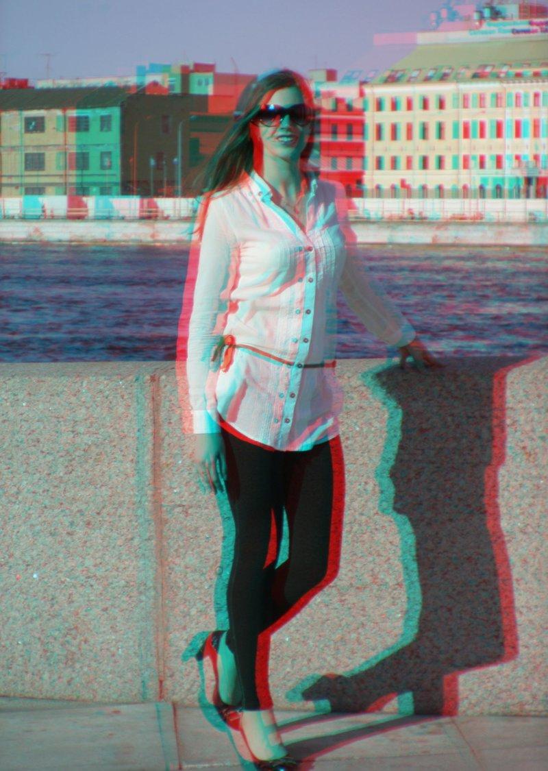 3D стереофотография своими руками