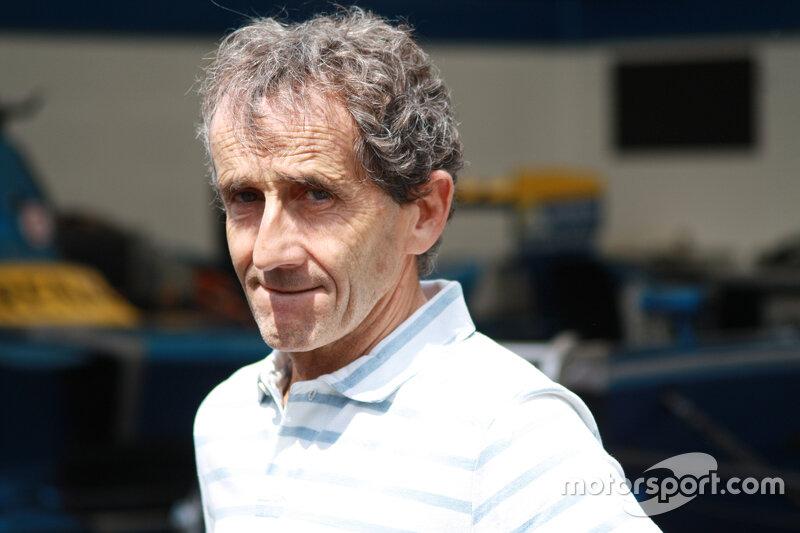 Ален Прост | Фото | Motorsport.com
