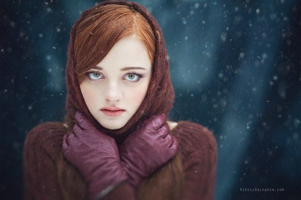 Автор: Кирилл Калякин