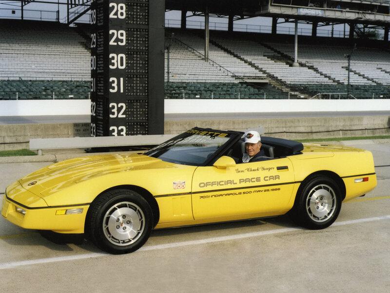 Chevrolet Corvette C4, кабриолет - комплектации, цены, фото автомобилей