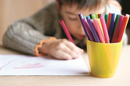 Что означают детские рисунки