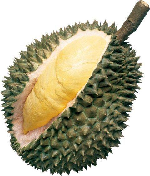 Энциклопедия тайских фруктов | Всё о Таиланде