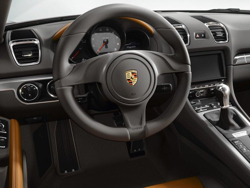 Фото Порше Кайман Купе  - подробная галерея фото Porsche Cayman coupe  и возможность скачать фото Порше Кайман Купе  с сайта.