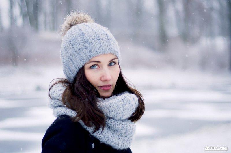 Фотография Первый снег