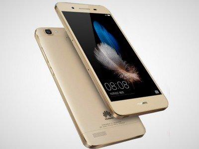 Huawei Enjoy 5S с восьмиядерным процессором за $188
