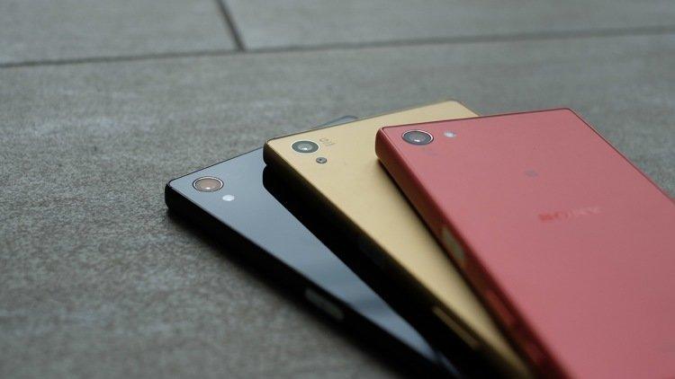 Какие смартфоны Sony греются быстрее всего?