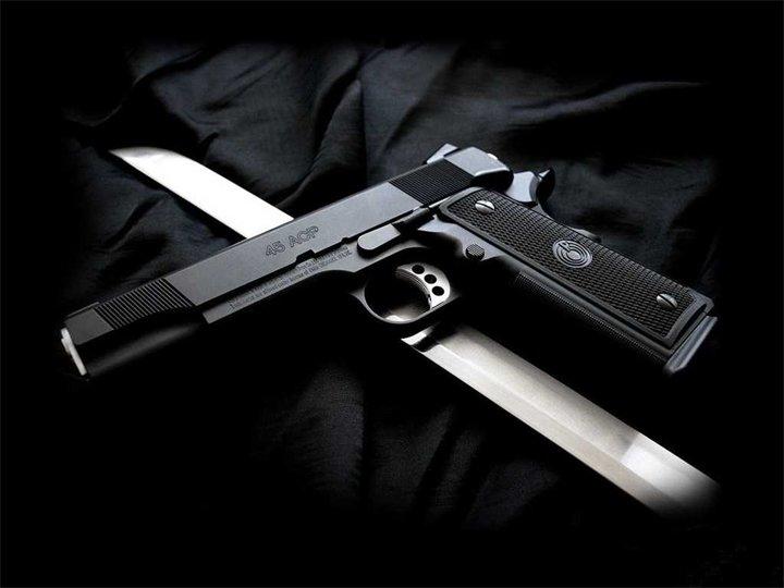 Концепция оружия нового поколения
