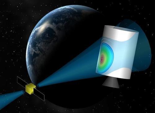 Концепция по удалению космического мусора