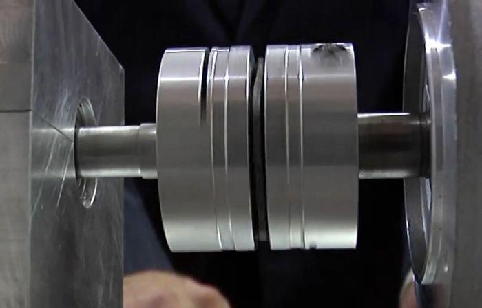 Magdrive — бесконтактные механические узлы для космической промышленности