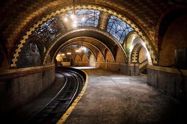Метро Нью-Йорка — Visit New York City