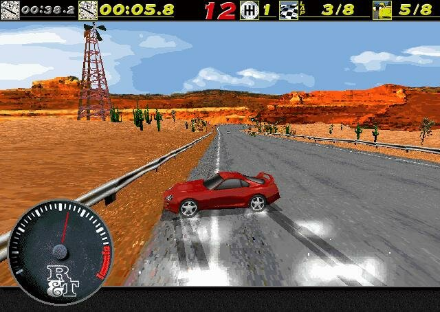 Новая часть Need for Speed выйдет в 2015 году