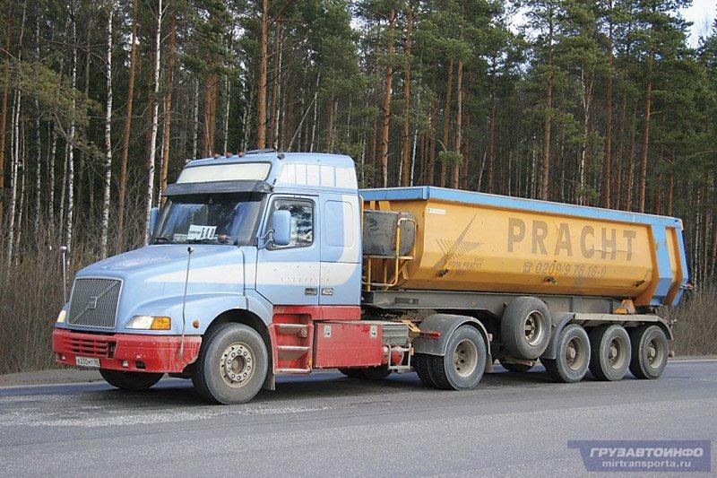 С «носом» и без: капотные и бескапотные грузовики » ГРУЗАВТОИНФО - журнал о грузовом автотранспорте