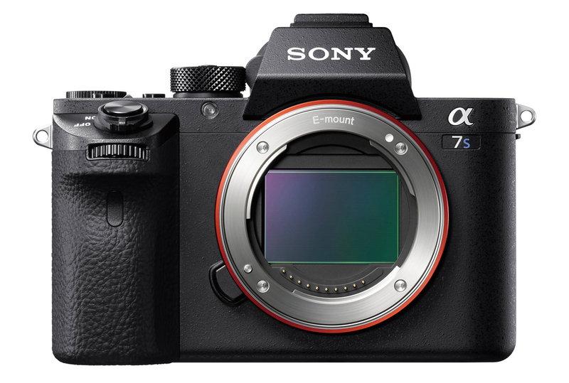 Теперь в продаже: беззеркальная камера Sony a7S II | Блог Photopoint