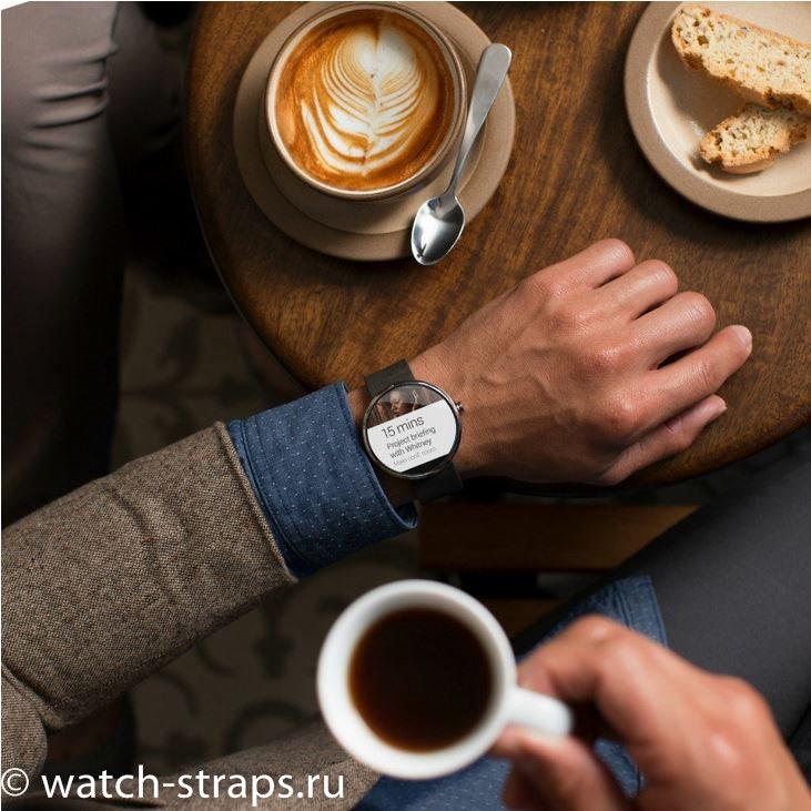Умные часы и умные ремешки | Блог о часовых ремешках