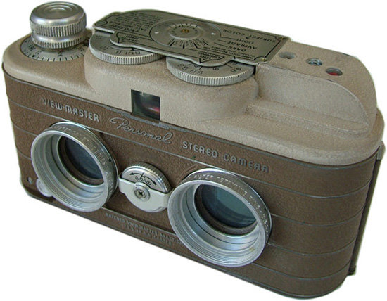 View-Master Stereo