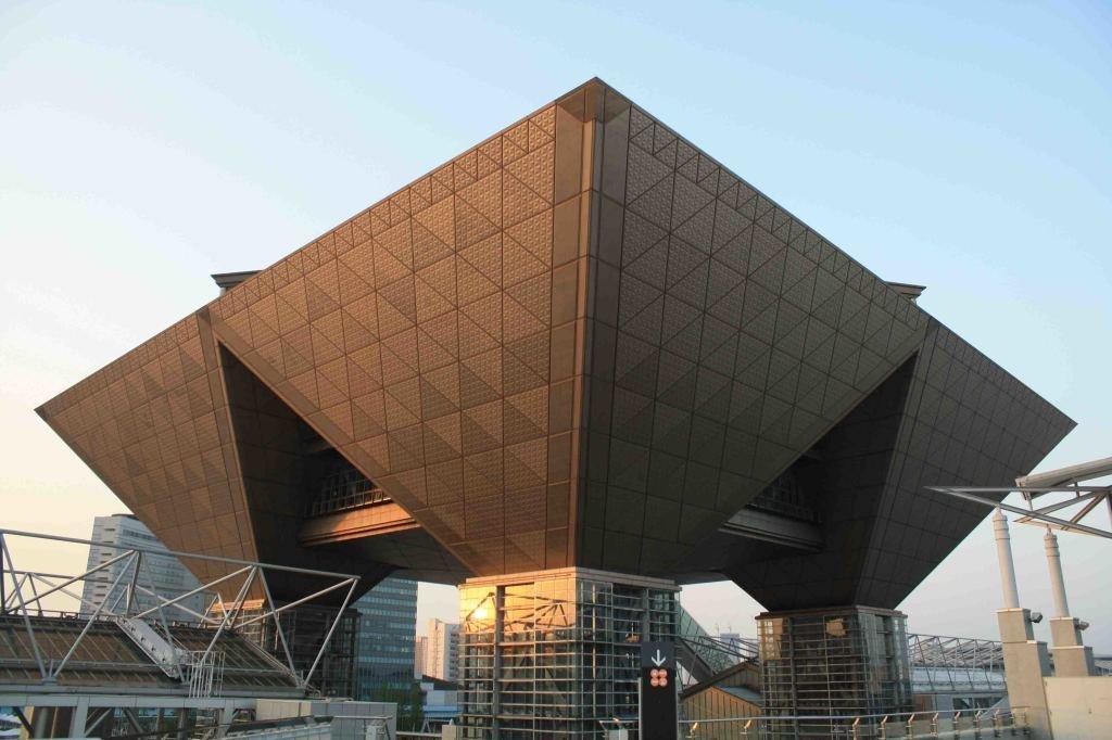 архитектура япония 21 век фото