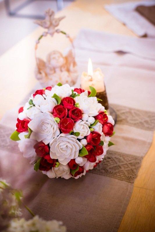 Часа краснодар, рига свадебные букеты