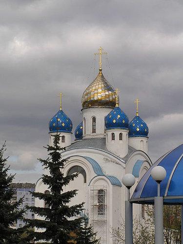 троице-сергиева лавра успенский собор