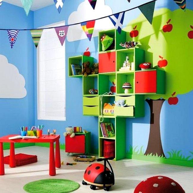 увидите картинки для оформления игровой комнаты магазине кораблик