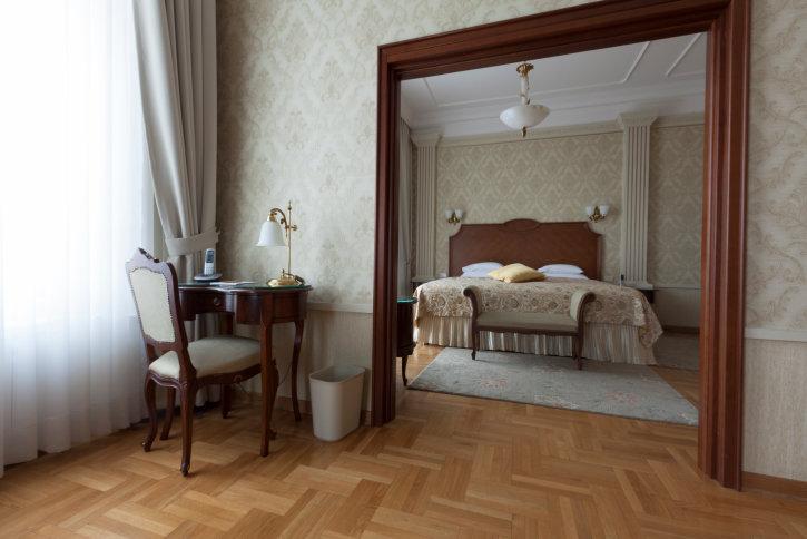 6 способов создать интерьер в викторианском стиле (фото) - Домашний очаг