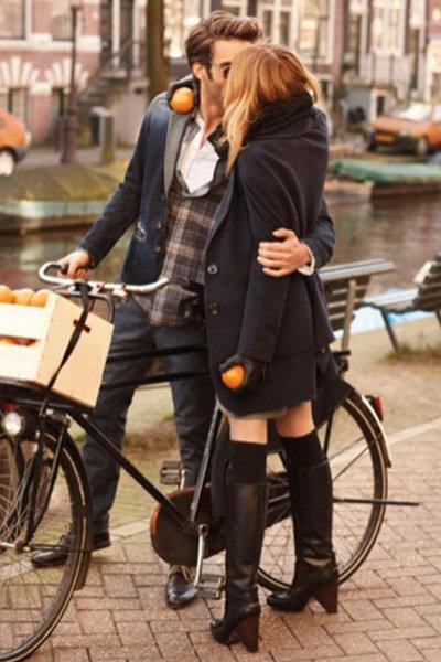Ботфорты, сапоги-чулки и высокие сапоги: с чем носить и кому идут?