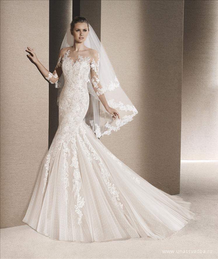Галерея свадебных платьев - У Нас Свадьба