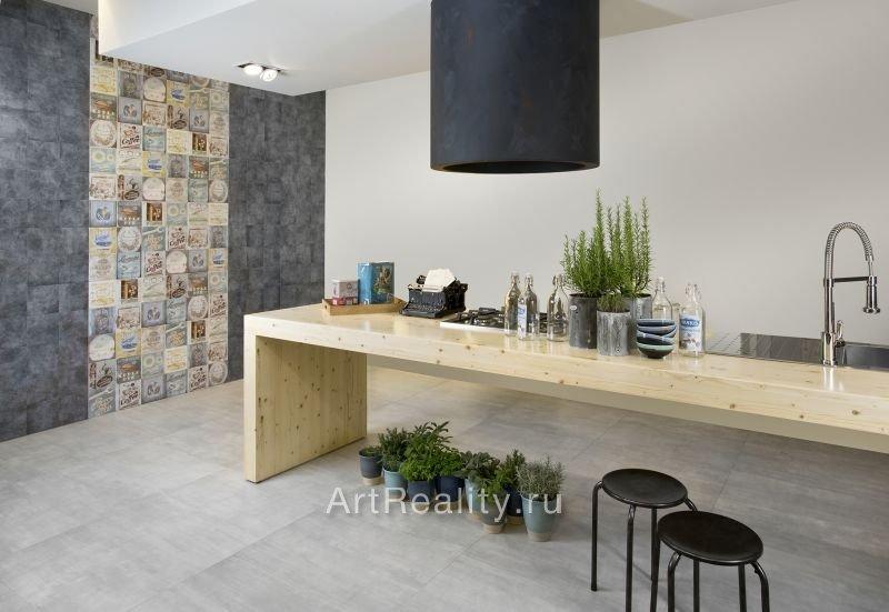 Керамическая плитка Del Conca Portland