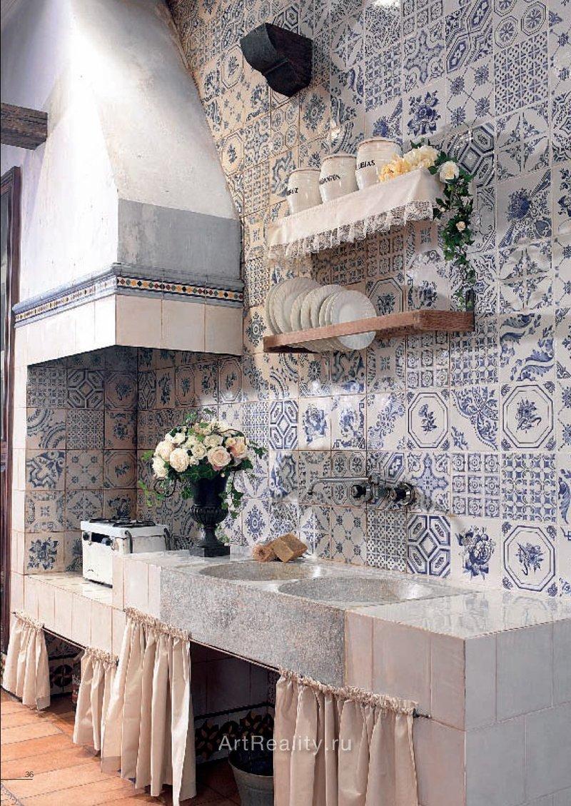 Керамическая плитка Vives Aranjuez