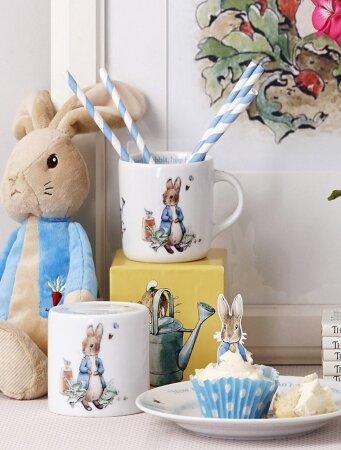 Коллекция Sophie Conran Kids от Portmeirion - детская посуда по выгодным ценам в магазине REYWOOD!