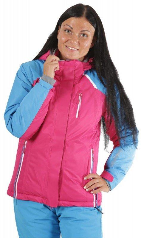 Куртка горнолыжная женская MAXX 201453 ¦ Maxxisport - одежда и обувь для спорта и активного отдыха