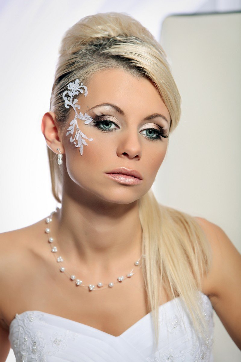 макияж невест - Light Sun