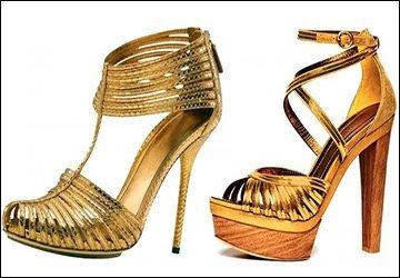 Модная женская обувь – лучшее