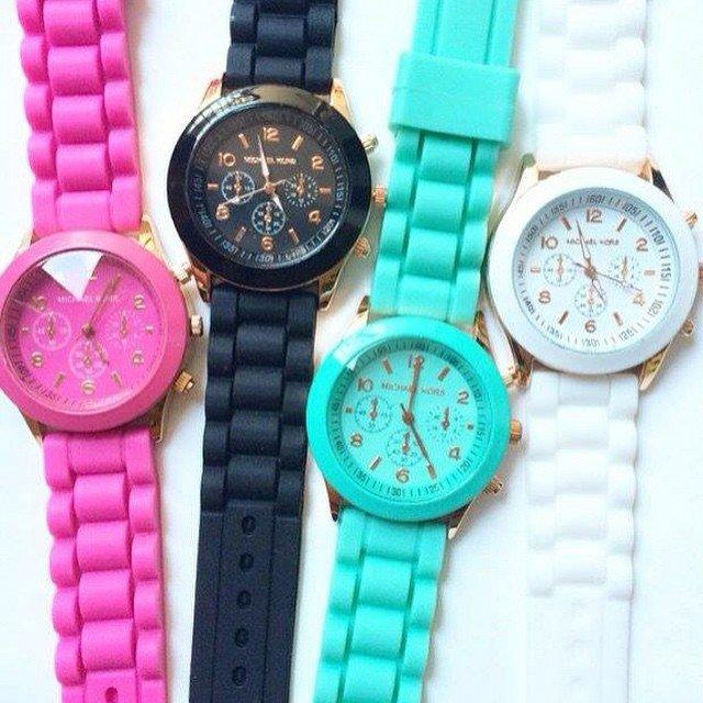 Модные женские часы 2015 фото