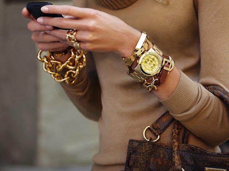 Модные женские часы 2016: 65 фото стильных часиков на любую руку