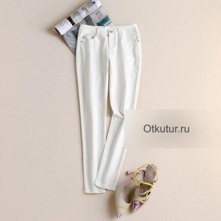 Модные женские джинсы/ Купить в интернет-магазине.