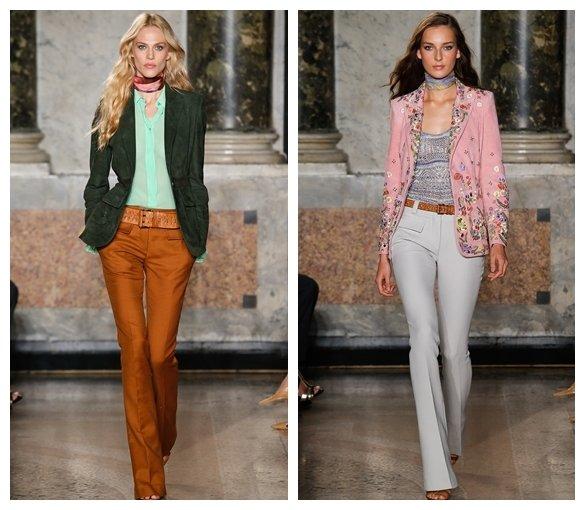 МОДНЫЕ ЖЕНСКИЕ КУРТКИ И ПЛАЩИ ВЕСНА-ЛЕТО 2015, 64 ФОТО - Мода весна-лето 2015, фото - Мода и стиль - Каталог статей - Мэджик Леди - сайт для женщин