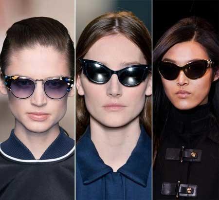 Очки 2015 – модные тренды >> Прекрасная Половина