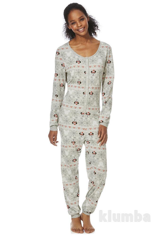 Пижама комбинезон слип Disnay Teddy человечек чудовий подарунок