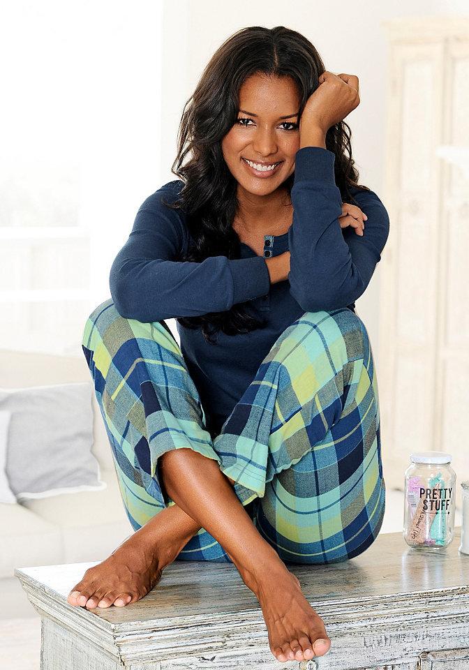 Пижама: покупайте на сайте OTTO
