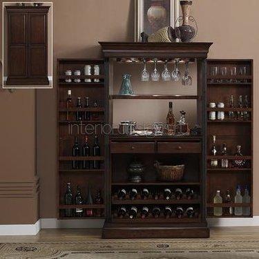 винный шкаф бар