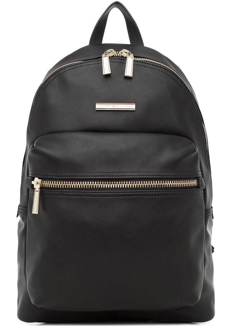 Рюкзак Tommy Hilfiger AW0AW02128 002 black, купить за 14 990 руб. в интернет магазине, фото, отзывы