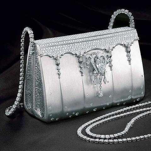 Самые дорогие женские сумки