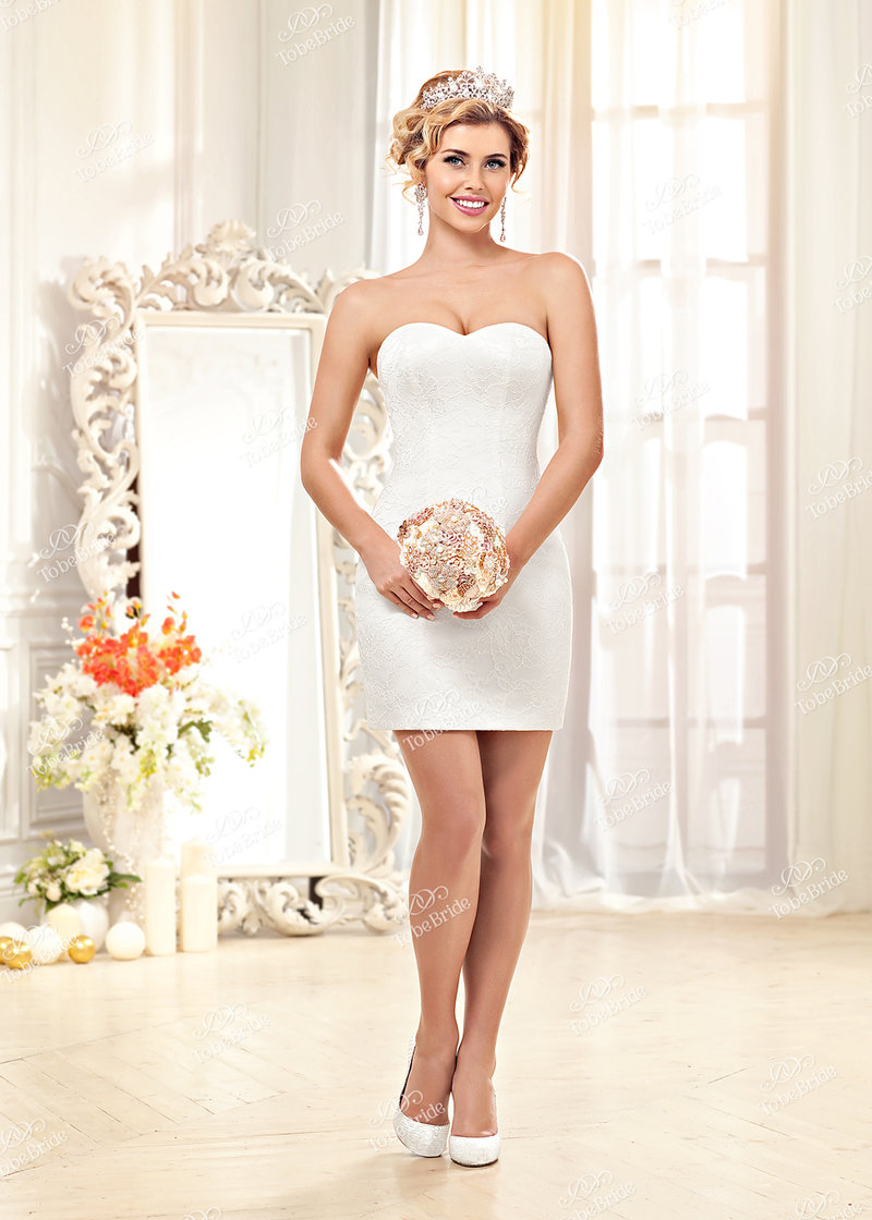 Свадебное платье EV019