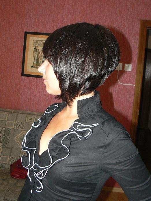 Виды стрижки каре (37 фото)