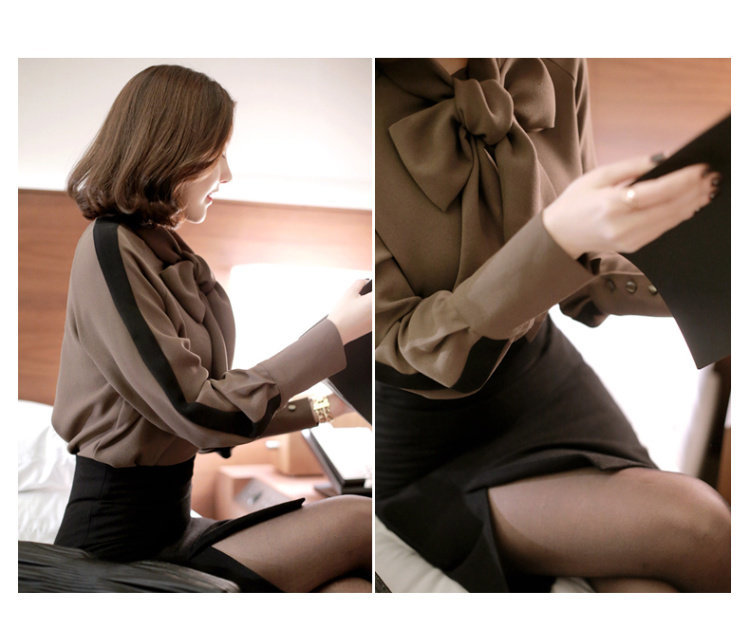 Женская блузка приобрести с бесплатной доставкой из Китая, интернет-магазине товаров из Китая